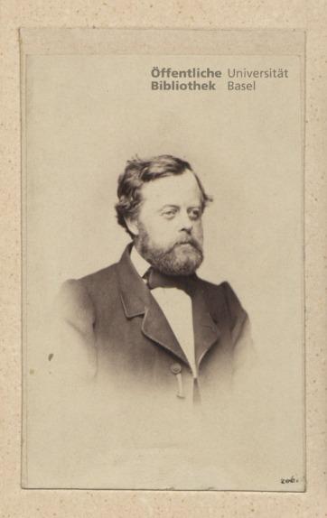 Gottlieb Bischoff.