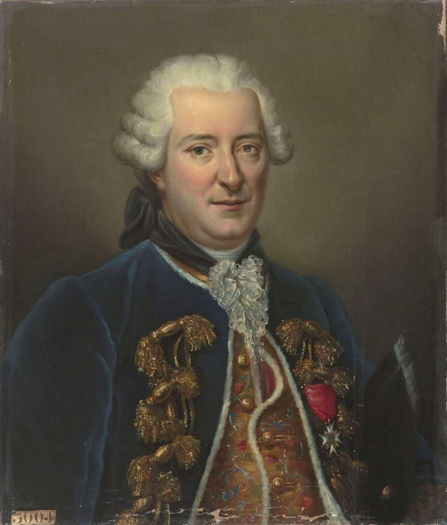 Comte Tressan