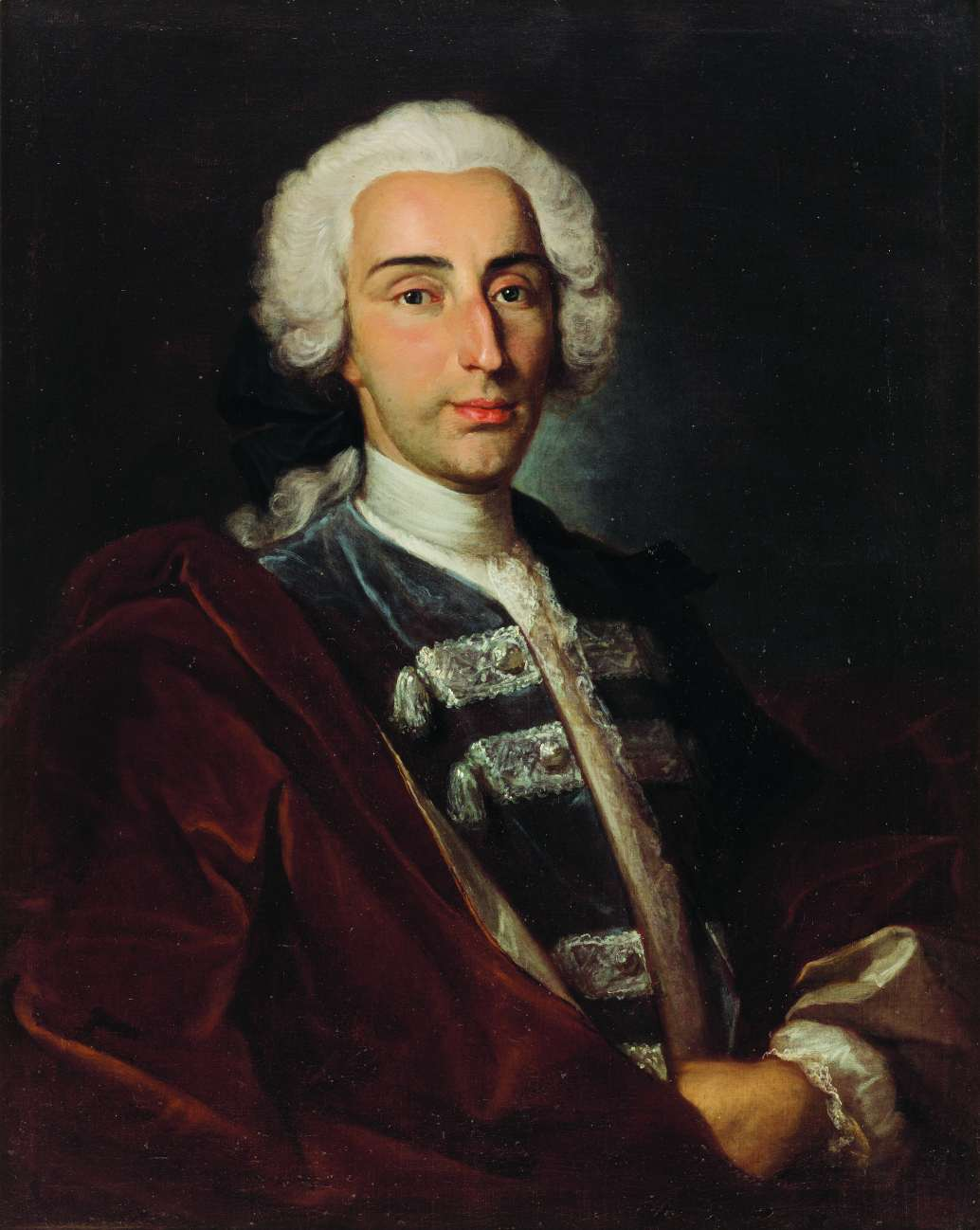 JohannII_Bernoulli
